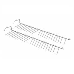Lower Bottom Basket Plate Rack Inserts