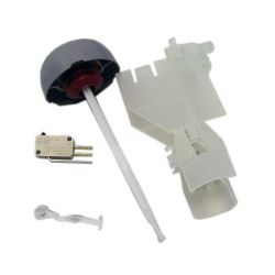 Float Switch Safety Assembly