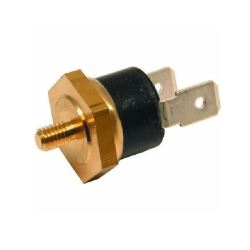 Thermostat Thermal Limiter