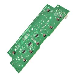 Facia Control Panel Electronic Module PCB Board