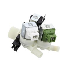 3 Way Solenoid  Inlet Water Valve