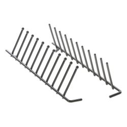 Upper Basket Insert Plate Holder Rack
