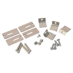 Integrated Hob Fixing Kit