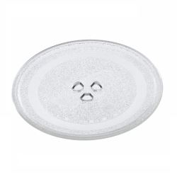 Glass Turntable Plate 245mm