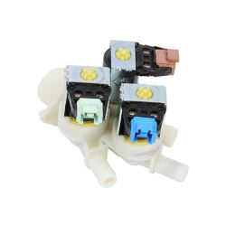 3 Way Solenoid Electric Fill Valve