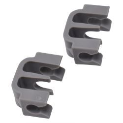 Basket Plate Support Clips