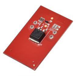 2速度控制PCB 600W 1200W 2端子