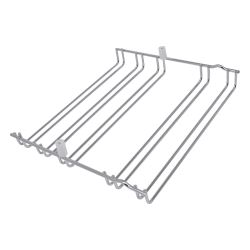 Side Grid Shelf Holder Bracket