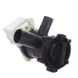 排水泵和过滤器体