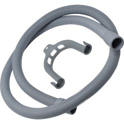Washing Machine Drain Hose Universal 1.6m