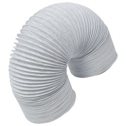Universal Tumble Dryer Vent Hose 4m