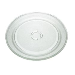 Glass Turntable Plate 36cm