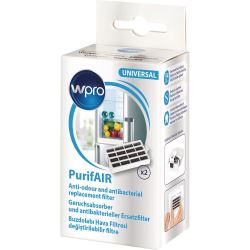 Fridge PurifAir Refill Kit with 2 x Active Carbon Filters
