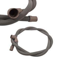 Water Outlet  Drain Hose Pipe 2.14m
