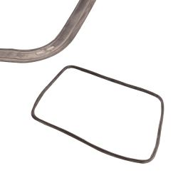 Cooker Main Oven Door Seal Rubber Gasket