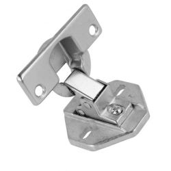 Integrated Cupboard Door Hinge