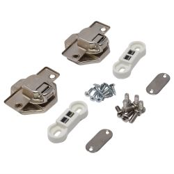 Cupboard Decor Door Hinge  Integration Kit