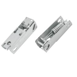 Chest Freezer Door Lid Hinge With Spring x 1