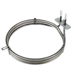 Compatible Fan Oven Element 2500W