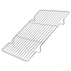 Grill Pan Trivet Grid 344mm x 223mm