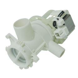 排水泵和过滤器