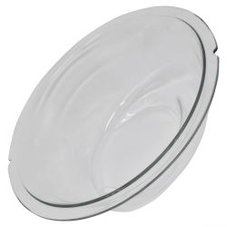 Door Glass Bowl