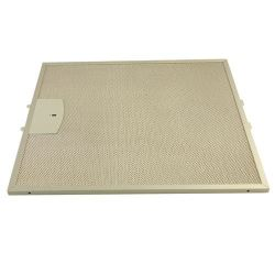 Metal Grease Mesh Filter