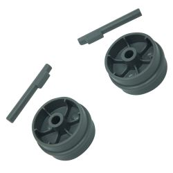Small Wheel kit (Pack of 2)