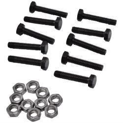 Oven Element Nut and Bolt Fixing Kit