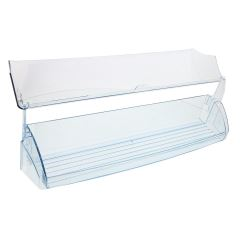 Door Shelf Rack and  Lid