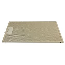 Extractor Fan Metal Grease Mesh Filter