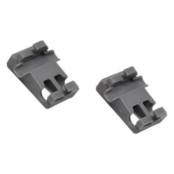 Bearing Plate Rack Clips
