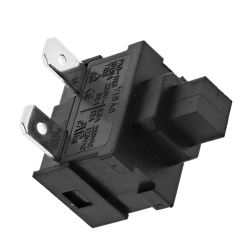 Power On Off Push Button Switch