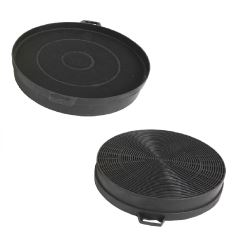 Carbon Charcoal Filter Pack of 2