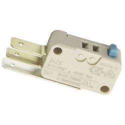 Door Lock Interlock Microswitch