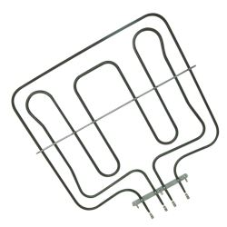 Oven Bottom Heater Element