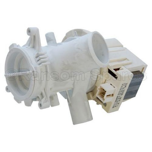 Beko Washing Machine Drain Pump Part Number 2880400800