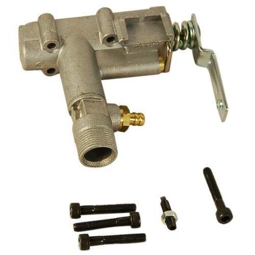 Bosch Pressure Washer Control Head Part Number