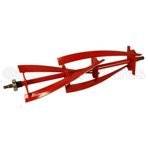 Qualcast Lawnmower Cylinder Part Number F016l62486