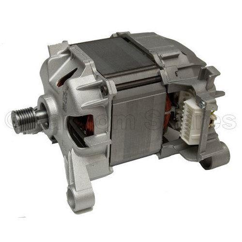 Bosch washing machine motor part number 00144997 for Motor for bosch washing machine