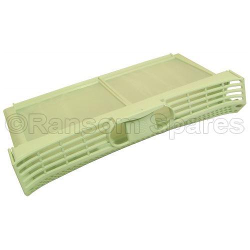 Siemens Tumble Dryer Fluff Filter Part Number 00645174