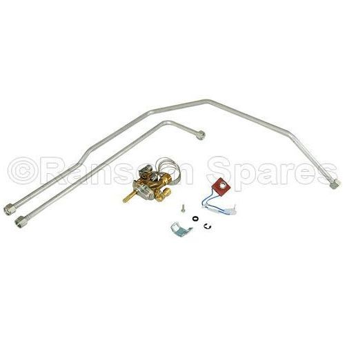 caple oven gas oven thermostat