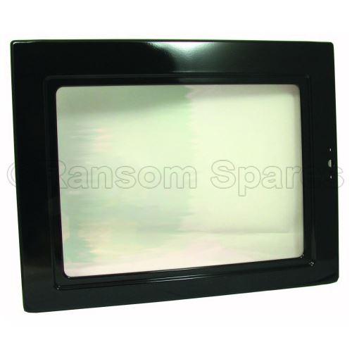Tricity Bendix Oven Main Oven Inner Door Glass Part
