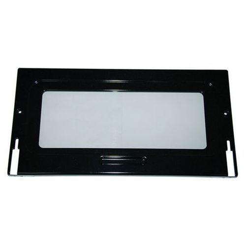 Zanussi Oven Door Glass Inner Grill Part Number
