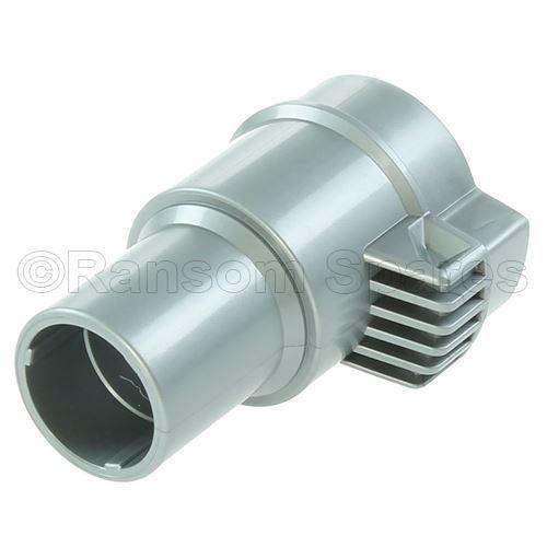 dyson mini turbine head instructions