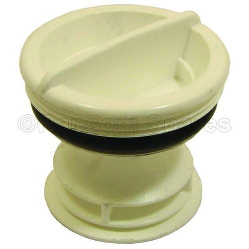 Creda Washing Machine Filter Cap Part Number C00201629