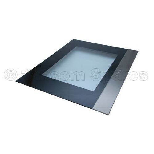 Candy Oven Main Oven Outer Door Glass Part Number