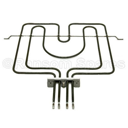cuisina oven element 1000 1200w part number 12570010 for mf90bl. Black Bedroom Furniture Sets. Home Design Ideas