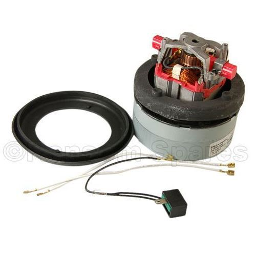 Numatic Henry Vacuum Cleaner Motor Kit Metal Part