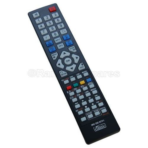 Eternity Remote Control Replacement Remote Control Part